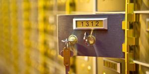 Safety Deposit Boxes Brighton